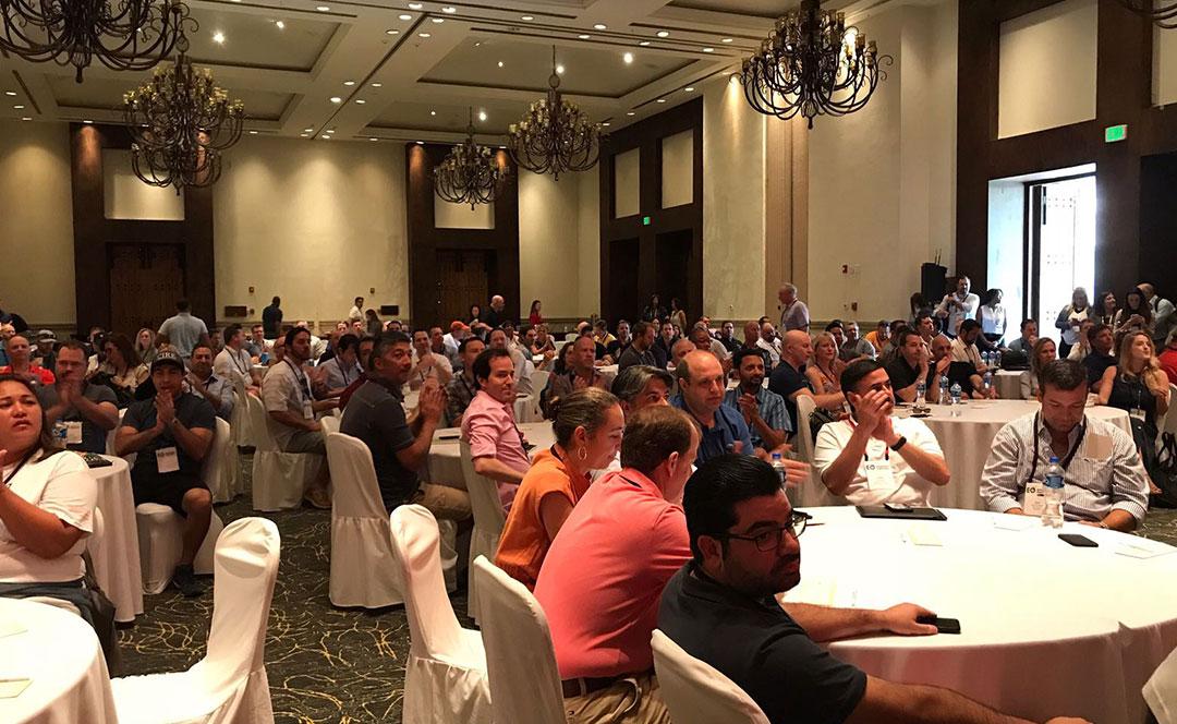 EO グローバル・イベント